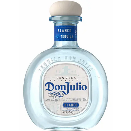 Don Julio Blanco 750ml