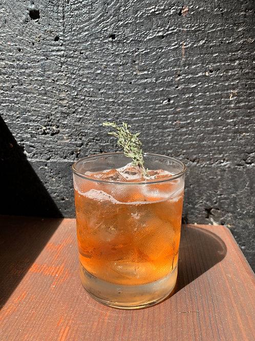 Bourbon Kit