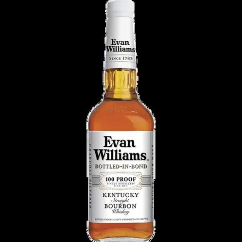 Evan Williams White 1L