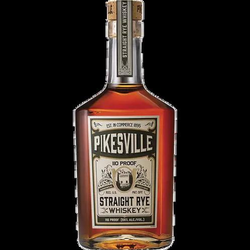 Pikesville Rye 750ml