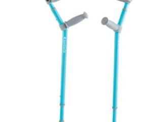 American Doll crutches