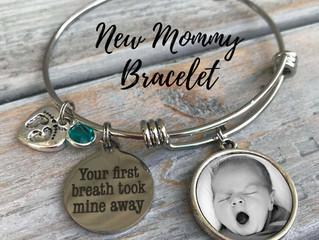 Mommy bracelet