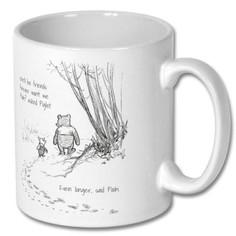 Po Friendship Mug or Pillow