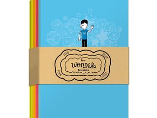 Wonder Notebooks