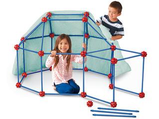 Creative Builder Big Structure Set