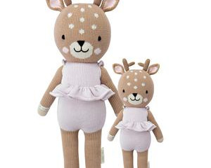 Cuddle and Kind Fair Trade Dolls