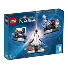 Inspiring Role Models for Girls Lego Women of NASA
