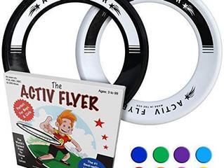 Kids Frisbee Rings