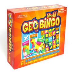 Geo Bingo