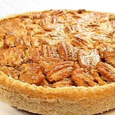 Gluten Free Bourbon Trail Pecan Pie