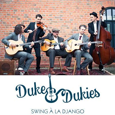 Duke & Dukies