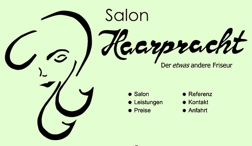 Salon Haarpracht