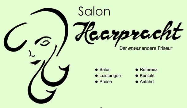 Salon Haarpracht