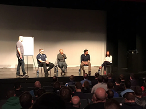 Emotionally Connected: Wellington Festival