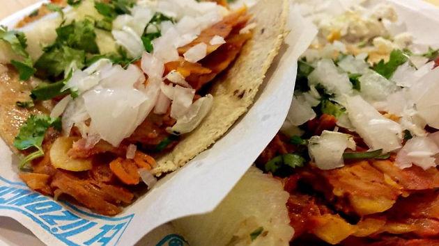 Disfruta Con Tacos Al Pastor O Cortes De Carne Este Súper