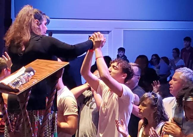 Reigning Glory Church  - Sugar Land, Hou