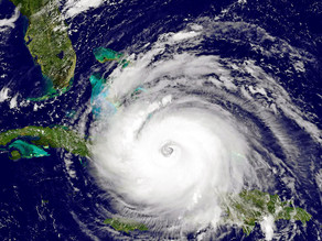 Be Not Deceived - Recent Hurricanes