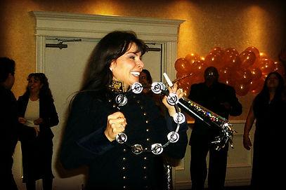 Prophetess LaCricia Hlavinka - Houston.j