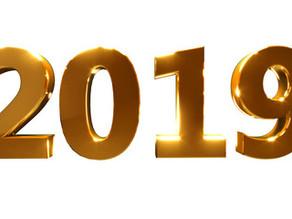 2019 Prophetic Word