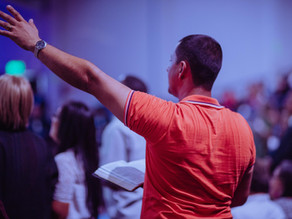 WHY IS IT IMPORTANT TO CONTINUALLY STAY UNDER THE ANOINTING?