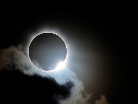 2017 Solar Eclipse: A Sign From God?