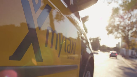 mytaxi - this is us
