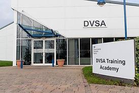 DVSA Training Academy
