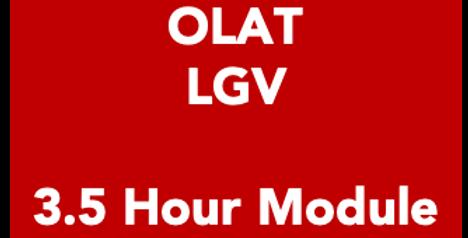 OLAT - 3.5 Hour Module