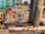 Foundation Pile Removal Malaysia