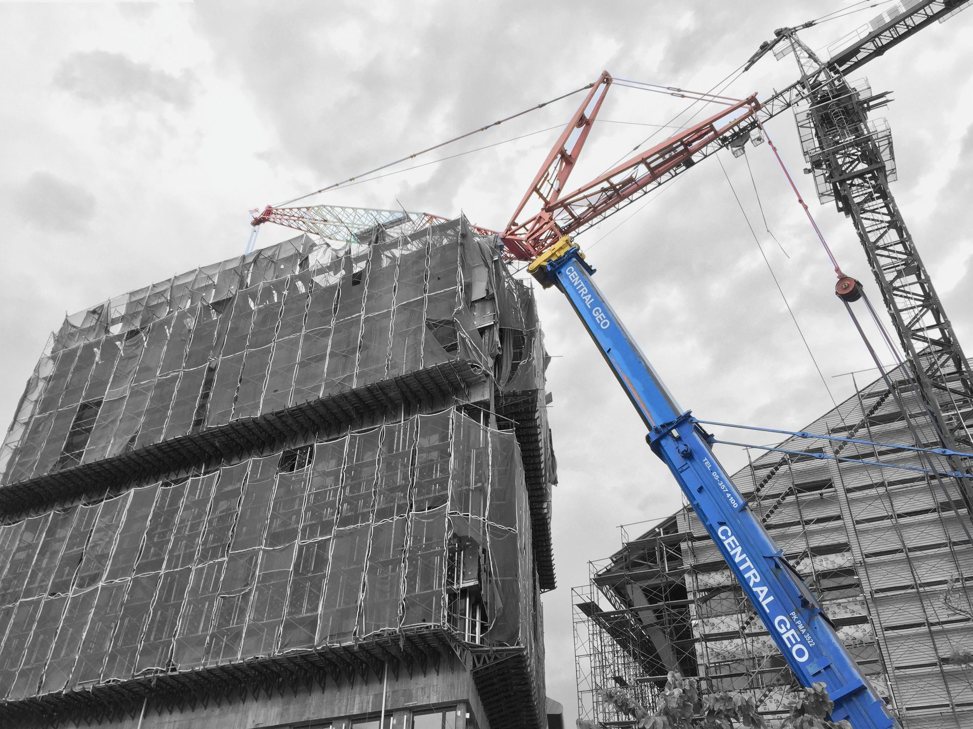 Heavy Lifting Malaysia