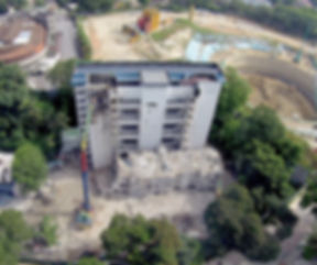 Demolition Project Malaysia