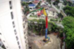 Demolition Specialist Malaysia
