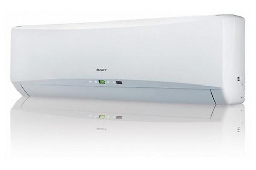 Gree Hansol High Wall Inverter - 7.0kw Cooling/ 7.6kw Heating
