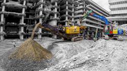 Demolition Recycle