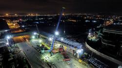 Large Mobile Crane Supplier