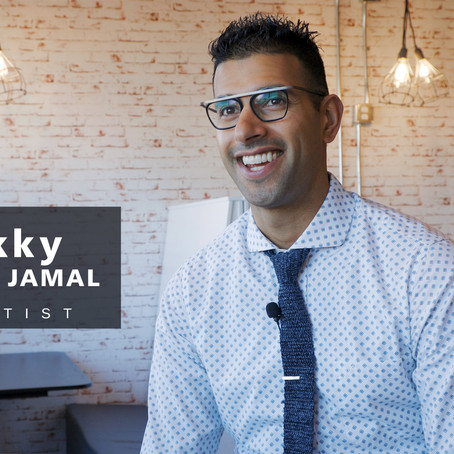 Is the tooth fairy real? Questions To Professions - Dentist.  Nekky Jamal
