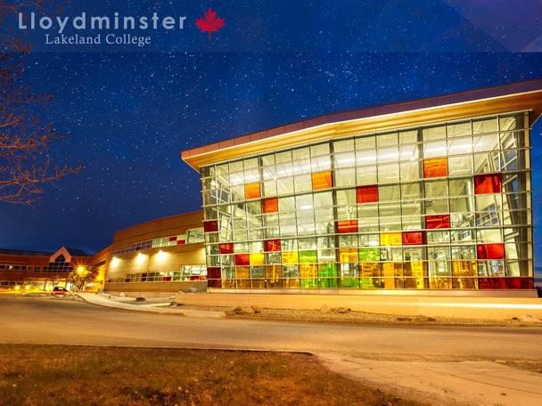 Lakeland College Lloydminster, Alberta, Canada