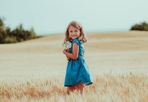 Kids photoshoot. Family photographer