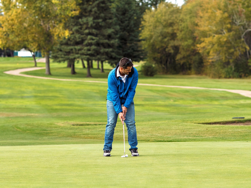 Golf. Events photography. Lifestyles photography