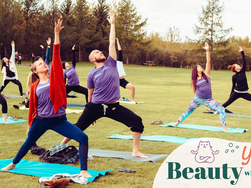 Myalo.Yoga studio