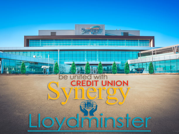 Synergy Credit Union. Lloydminster