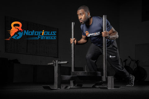 Notorious Fitness