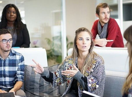 Ten Helpful Tips for Trainee Counsellors