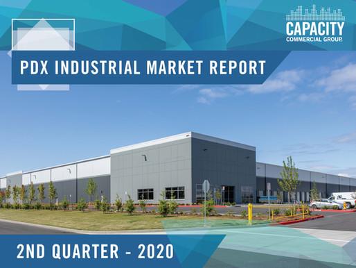Q2 2020 Industrial Newsletter