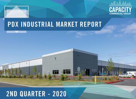 Q2 2020 Industrial Market Report