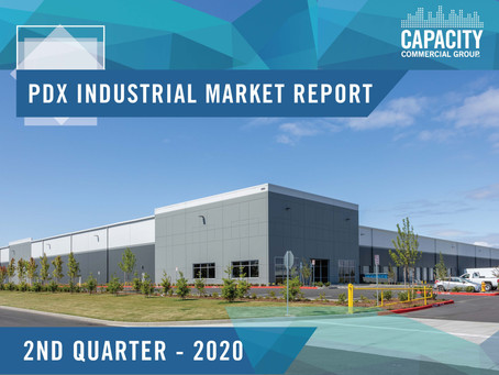 Q2 2020 Industrial Market Report