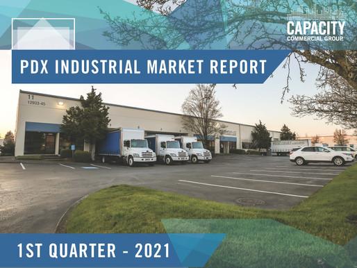 Q1 2021 Industrial Newsletter
