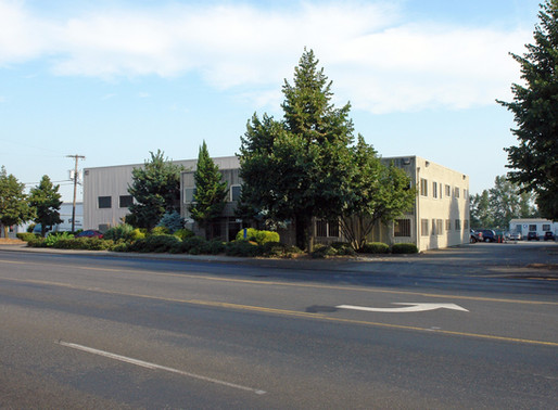 Kenan Advantage Group Consolidates Portland Facilities with New Lease