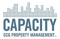 Capacity Commercial Group Property Management Logo
