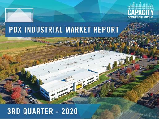 Q3 2020 Industrial Newsletter